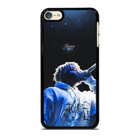 JUICE WRLD RAPPER 2 iPod Touch 6 Case