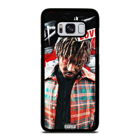JUICE WRLD RAPPER Samsung Galaxy S8 Case Cover