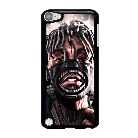 JUICE WRLD TOKYO GHOUL iPod Touch 5 Case