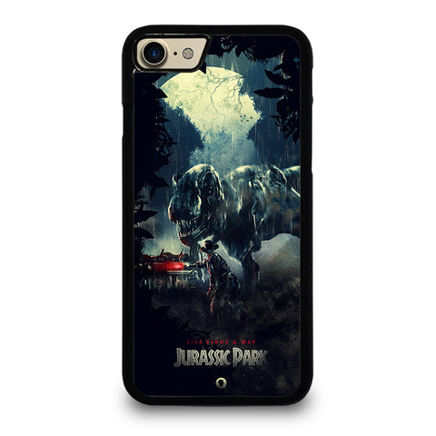 JURASSIC PARK POSTER iPhone 7 / 8 Case Cover