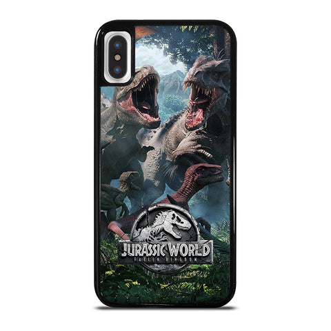 JURASSIC WORLD iPhone X / XS Case Cover