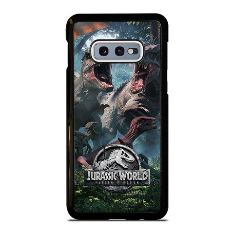 JURASSIC WORLD Samsung Galaxy S10e Case Cover