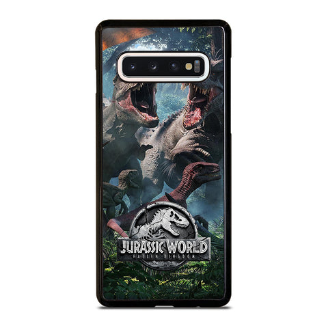 JURASSIC WORLD Samsung Galaxy S10 Case Cover