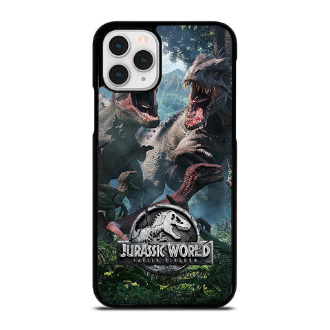 JURASSIC WORLD iPhone 11 Pro Case Cover