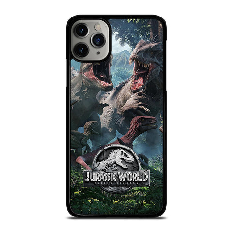 JURASSIC WORLD iPhone 11 Pro Max Case Cover
