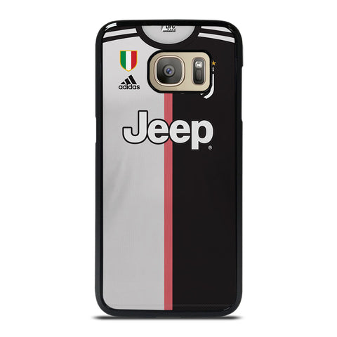 JUVENTUS FC JERSEY NEW Samsung Galaxy S7 Case Cover