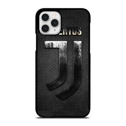 JUVENTUS PLATE LOGO iPhone 11 Pro Case Cover