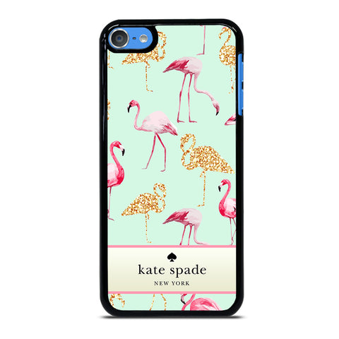 KATE SPADE NEW FLAMINGO-ipod-touch-7-case