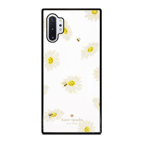 KATE SPADE FLOWER BEE Samsung Galaxy Note 10 Plus Case Cover