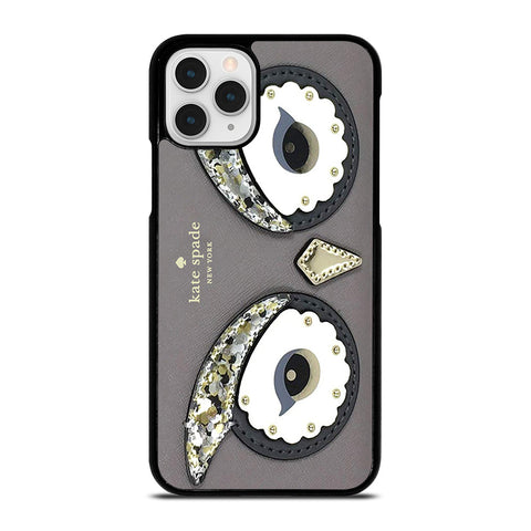 KATE SPADE OWL APPLIQUE iPhone 11 Pro Case Cover