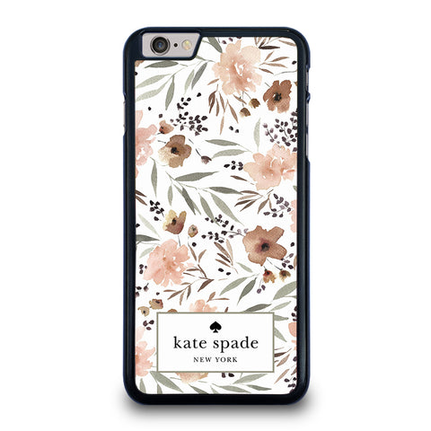 KATE SPADE VINTAGE iPhone 6 / 6S Plus Case Cover