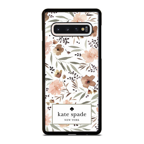 KATE SPADE VINTAGE Samsung Galaxy S10 Case Cover