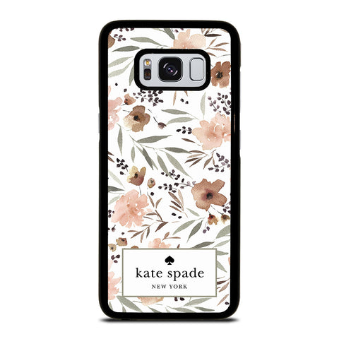 KATE SPADE VINTAGE Samsung Galaxy S8 Case Cover