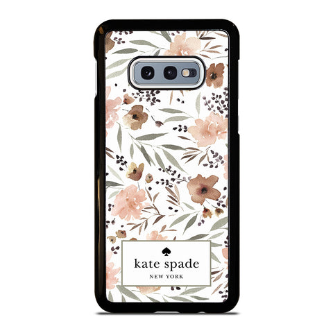 KATE SPADE VINTAGE Samsung Galaxy S10e Case Cover