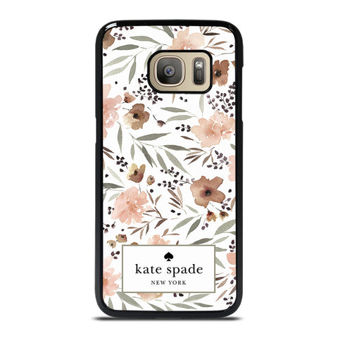 KATE SPADE VINTAGE Samsung Galaxy S7 Case Cover