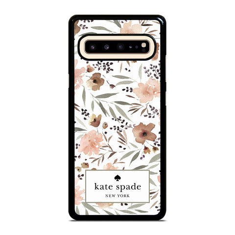 KATE SPADE VINTAGE Samsung Galaxy S10 5G Case Cover