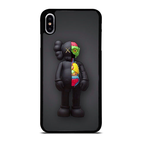 KAWS iPhone XS Max Case Cover