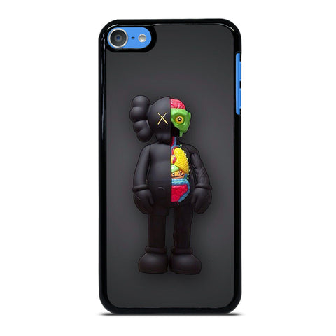 KAWS iPod Touch 7 Case