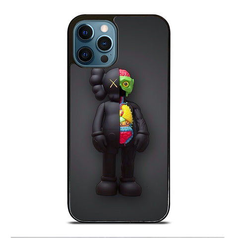 KAWS iPhone 12 Pro Max Case Cover