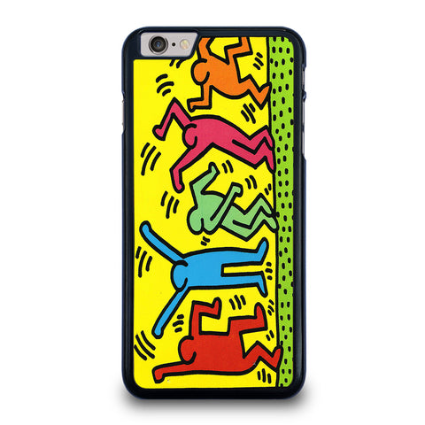 KEITH HARING ART iPhone 6 / 6S Plus Case Cover