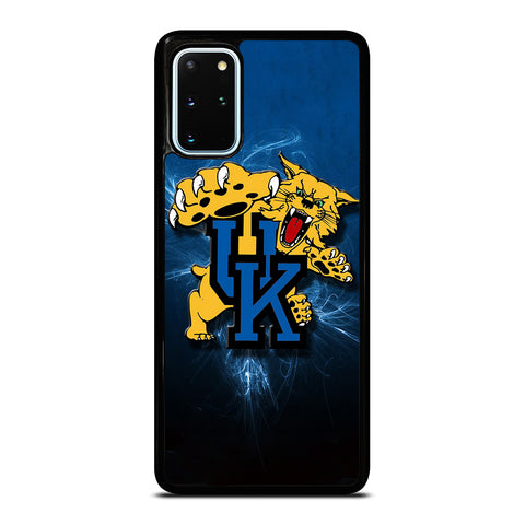 KENTUCKY WILDCATS FOOTBALL Samsung Galaxy S20 Plus Case Cover