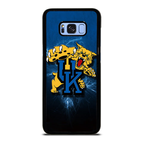 KENTUCKY WILDCATS FOOTBALL Samsung Galaxy S8 Plus Case Cover