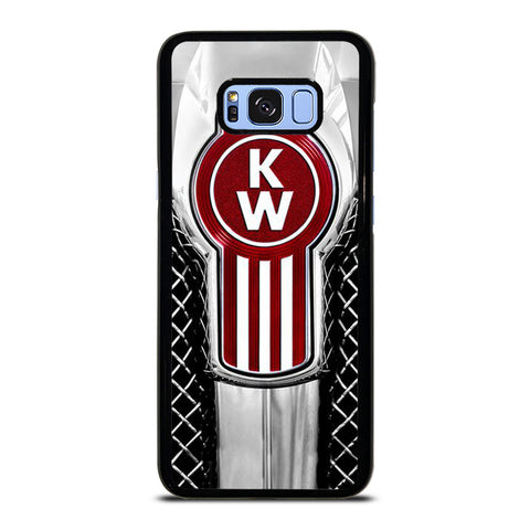 KENWORTH TRUCK EMBLEM 3 Samsung Galaxy S8 Plus Case Cover