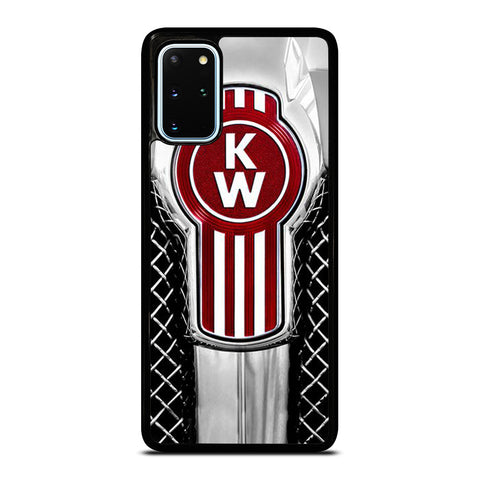KENWORTH TRUCK EMBLEM 3 Samsung Galaxy S20 Plus Case Cover