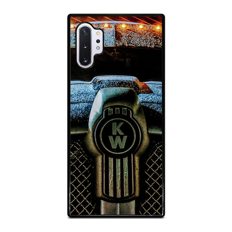 KENWORTH TRUCK EMBLEM Samsung Galaxy Note 10 Plus Case Cover