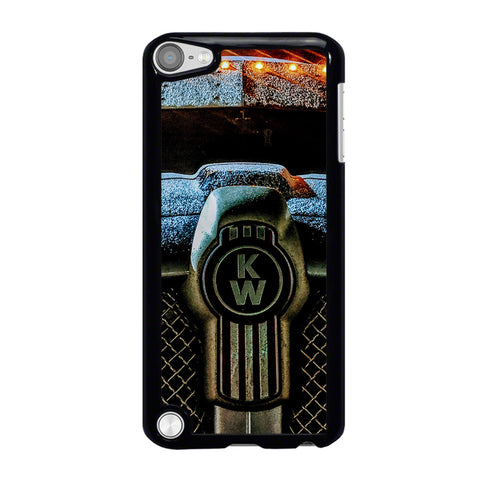 KENWORTH TRUCK EMBLEM iPod Touch 5 Case