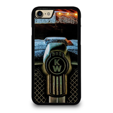 KENWORTH TRUCK EMBLEM iPhone 7 / 8 Case Cover