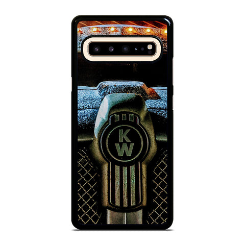 KENWORTH TRUCK EMBLEM Samsung Galaxy S10 5G Case Cover