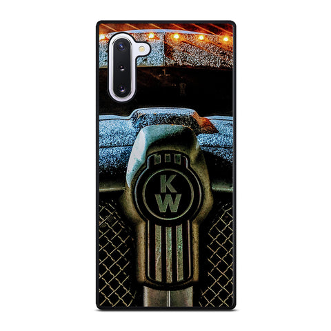 KENWORTH TRUCK EMBLEM Samsung Galaxy Note 10 Case Cover