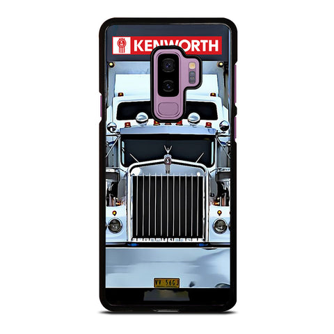 KENWORTH TRUCK LOGO amsung Galaxy S9 Plus Case Cover
