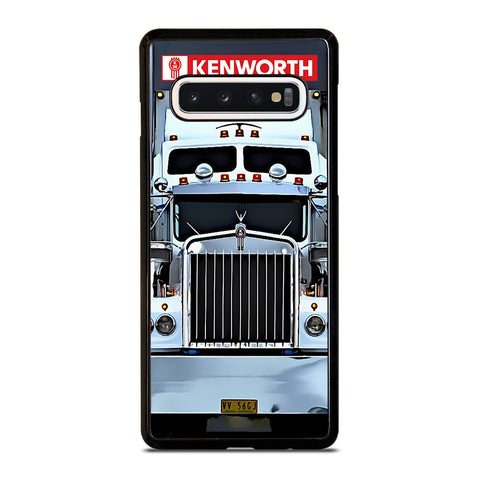 KENWORTH TRUCK LOGO Samsung Galaxy S10 Case Cover