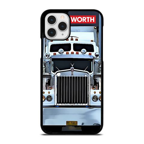 KENWORTH TRUCK LOGO iPhone 11 Pro Case Cover