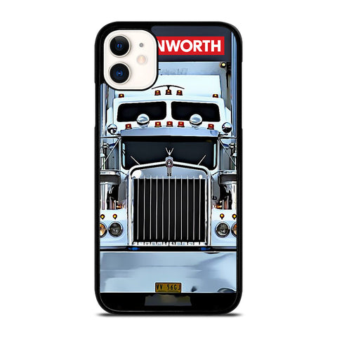 KENWORTH TRUCK LOGO iPhone 11 Case Cover