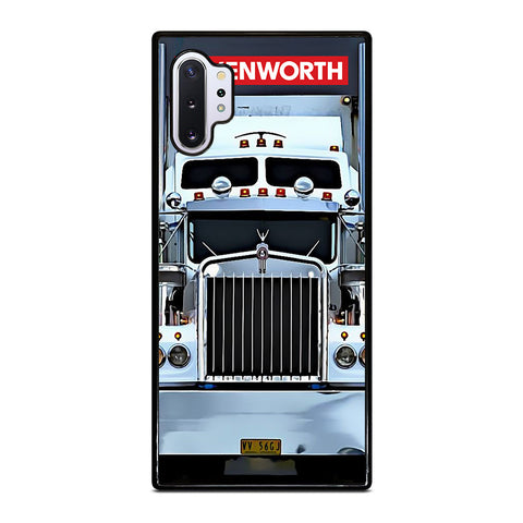 KENWORTH TRUCK LOGO Samsung Galaxy Note 10 Plus Case Cover