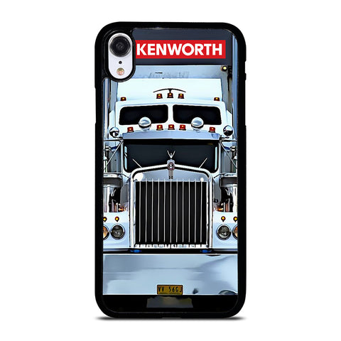 KENWORTH TRUCK LOGO iPhone XR Case Cover