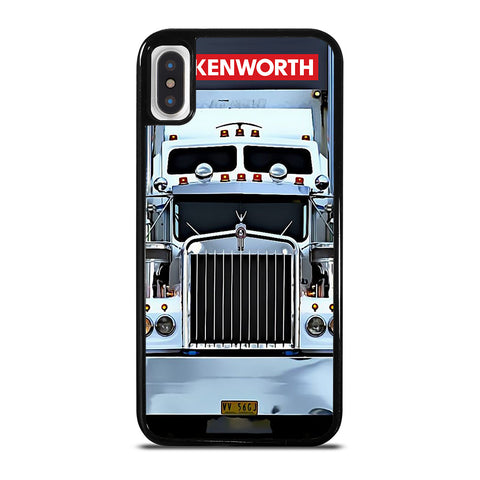 KENWORTH TRUCK LOGO iPhone X / XS Case Cover