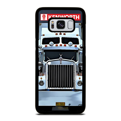 KENWORTH TRUCK LOGO Samsung Galaxy S8 Case Cover