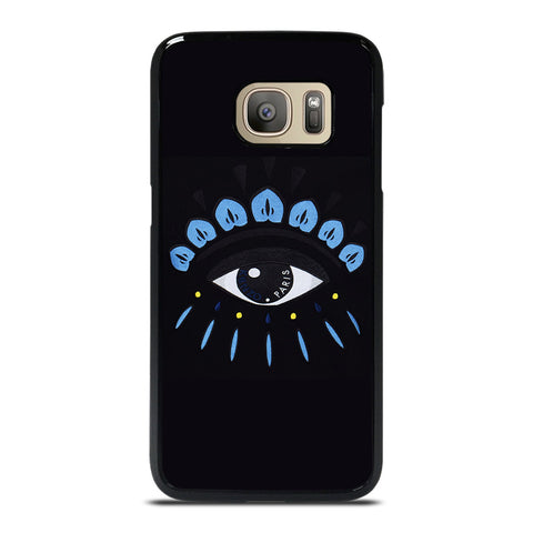 KENZO PARIS EYES ICON Samsung Galaxy S7 Case Cover