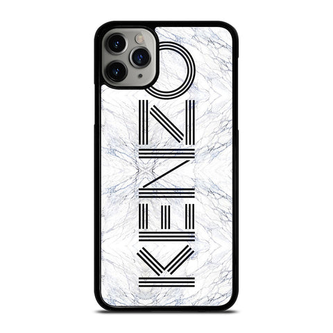 KENZO PARIS MARBLE iPhone 11 Pro Max Case Cover