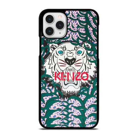 KENZO PARIS NEW LOGO iPhone 11 Pro Case Cover