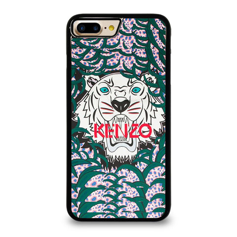 KENZO PARIS NEW LOGO iPhone 7 / 8 Plus Case Cover