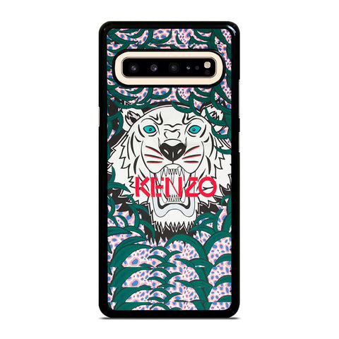 KENZO PARIS NEW LOGO Samsung Galaxy S10 5G Case Cover