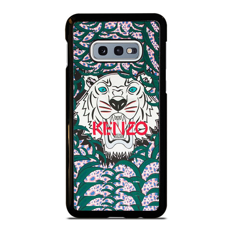 KENZO PARIS NEW LOGO Samsung Galaxy S10e Case Cover