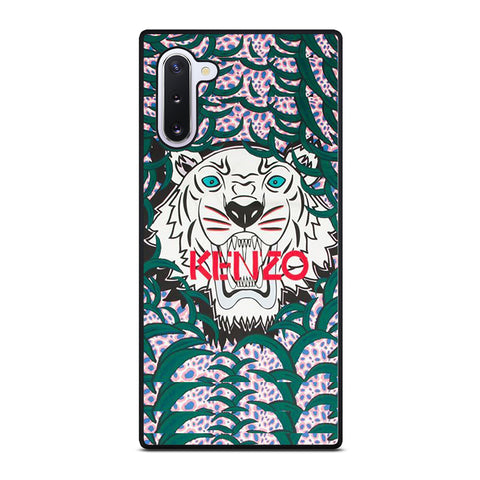KENZO PARIS NEW LOGO Samsung Galaxy Note 10 Case Cover