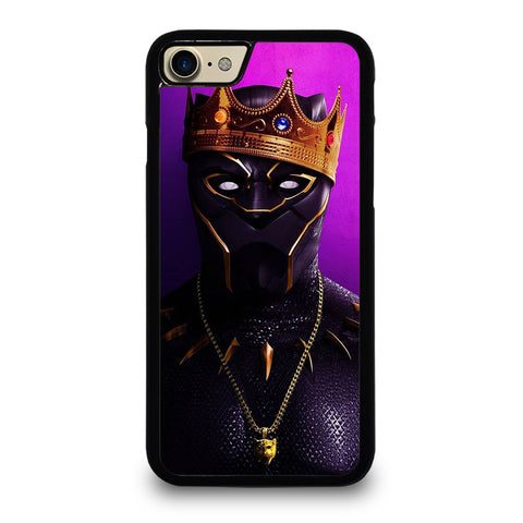KING BLACK PANTHER iPhone 7 / 8 Case Cover