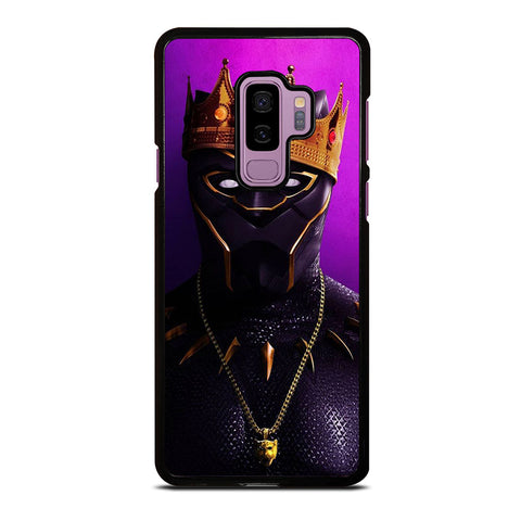 KING BLACK PANTHER Samsung Galaxy S9 Plus Case Cover